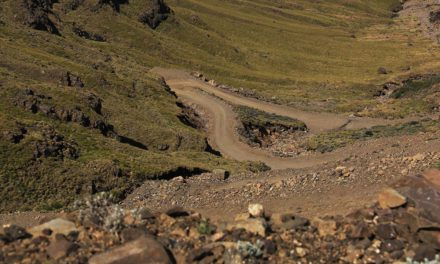 Tackle Sani Pass Now – Before it's too Late!!