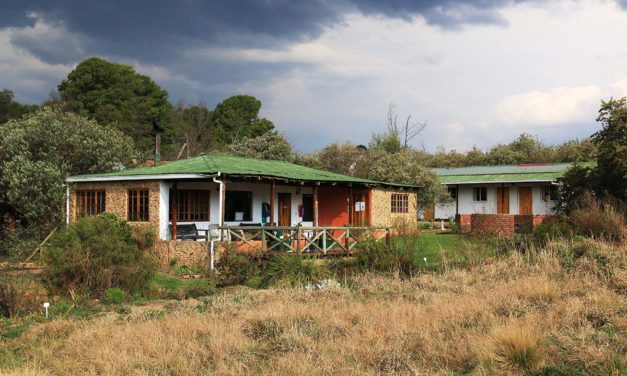 Sani Lodge Backpackers – Come Chill and Explore