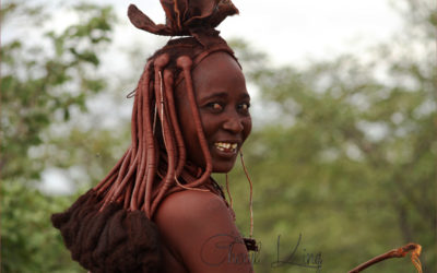 A Visit to the Himba People of Namibia